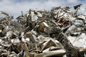 Port Huron Scrap Metal Yard pays cash for junk cars and